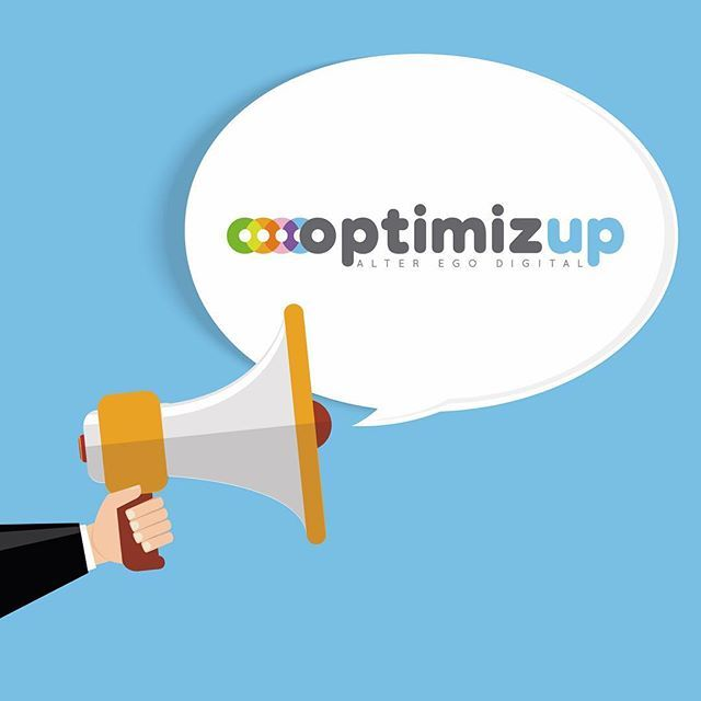 Haz que tu marca se exprese. @OptimizUp  #SocialNetwork #Contenidos #RedesSociales #Estrategias #EstrategiaDigital #GestiónDeMarca…