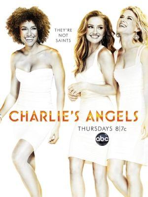 Phim Những Thiên Thần Của Charlie 2011