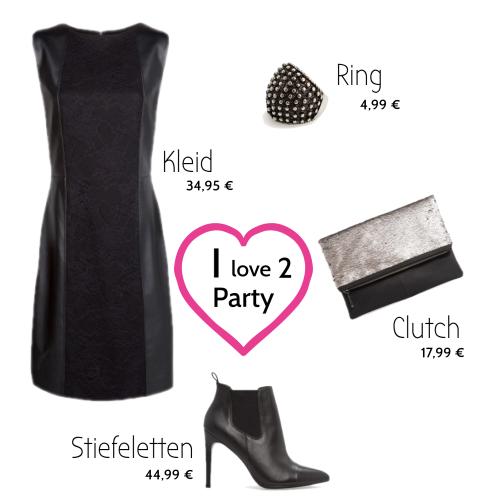 I love 2 party!