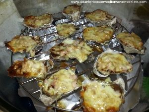How To Cook Oysters Stove Top