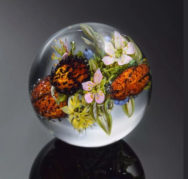 Pin By Roxanne Watson On Paperweight Collection