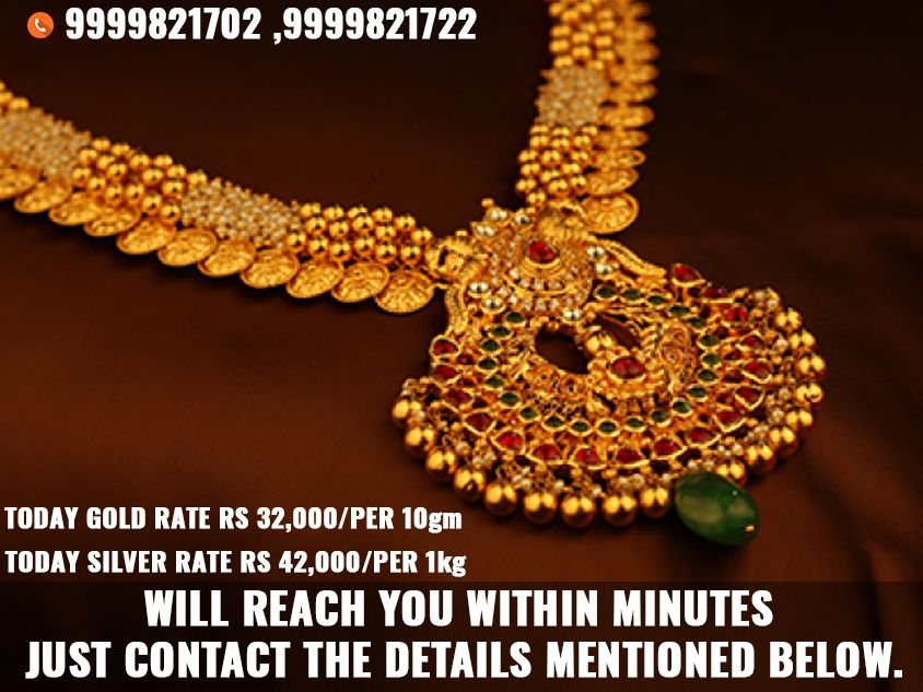 We Offer The Highest Rates For Your 24 Karat Gold Price 22