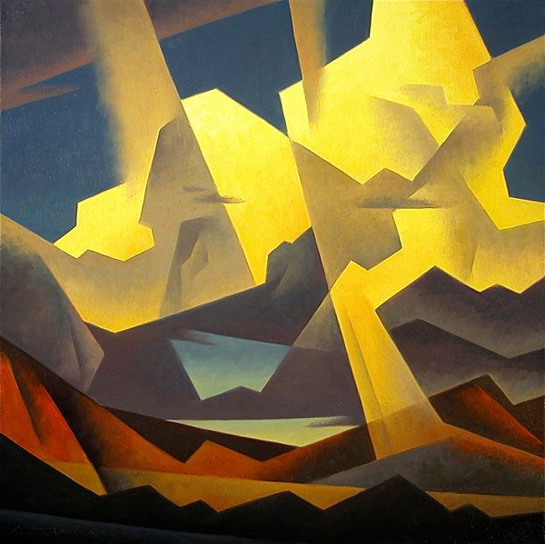 Welcome to Overland Gallery of FIne Art/ Ed Mell