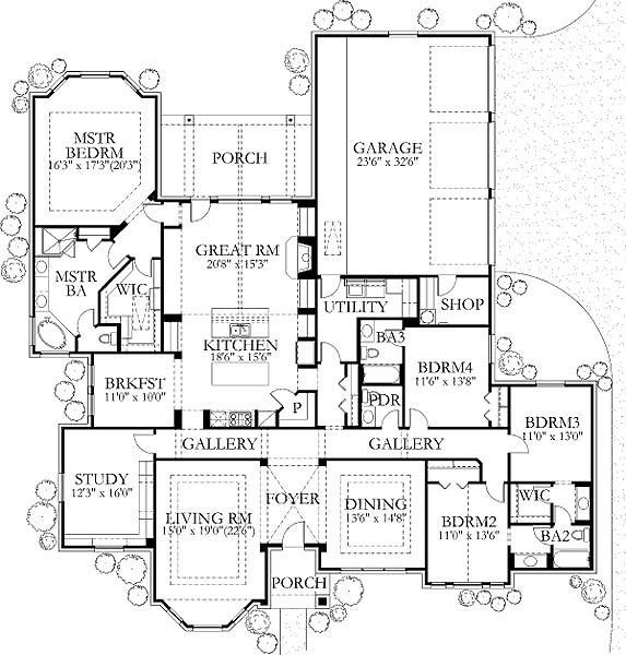 House plan also best plans images in future planes de casa rh ar pinterest