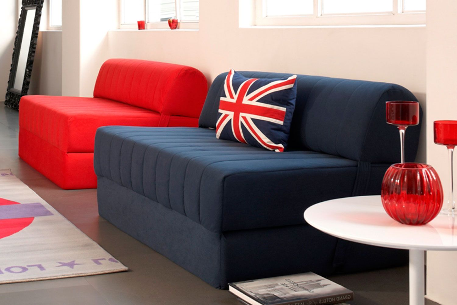 townhouse sofa bed 50 cheaper at para rubber for same thing