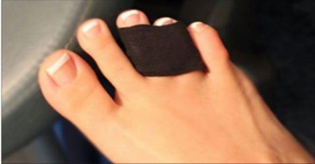 Chaussure : l'astuce ultime pour porter des talons hauts