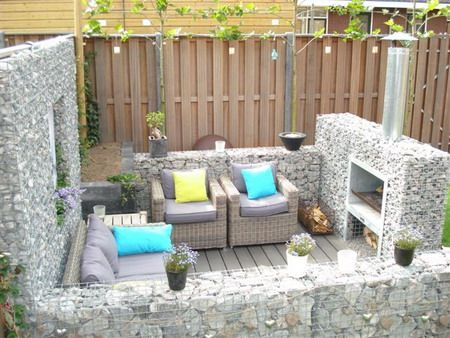 Tuinontwerp nancy en thorsten on pinterest tuin modern gardens and - Tuinontwerp ...