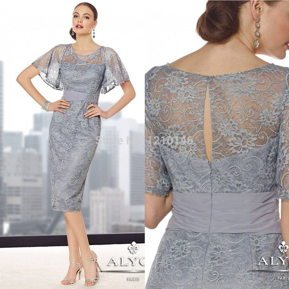 Plus Size Mother Bride Dresses 100% Real Sample New Fashion 2015 ...