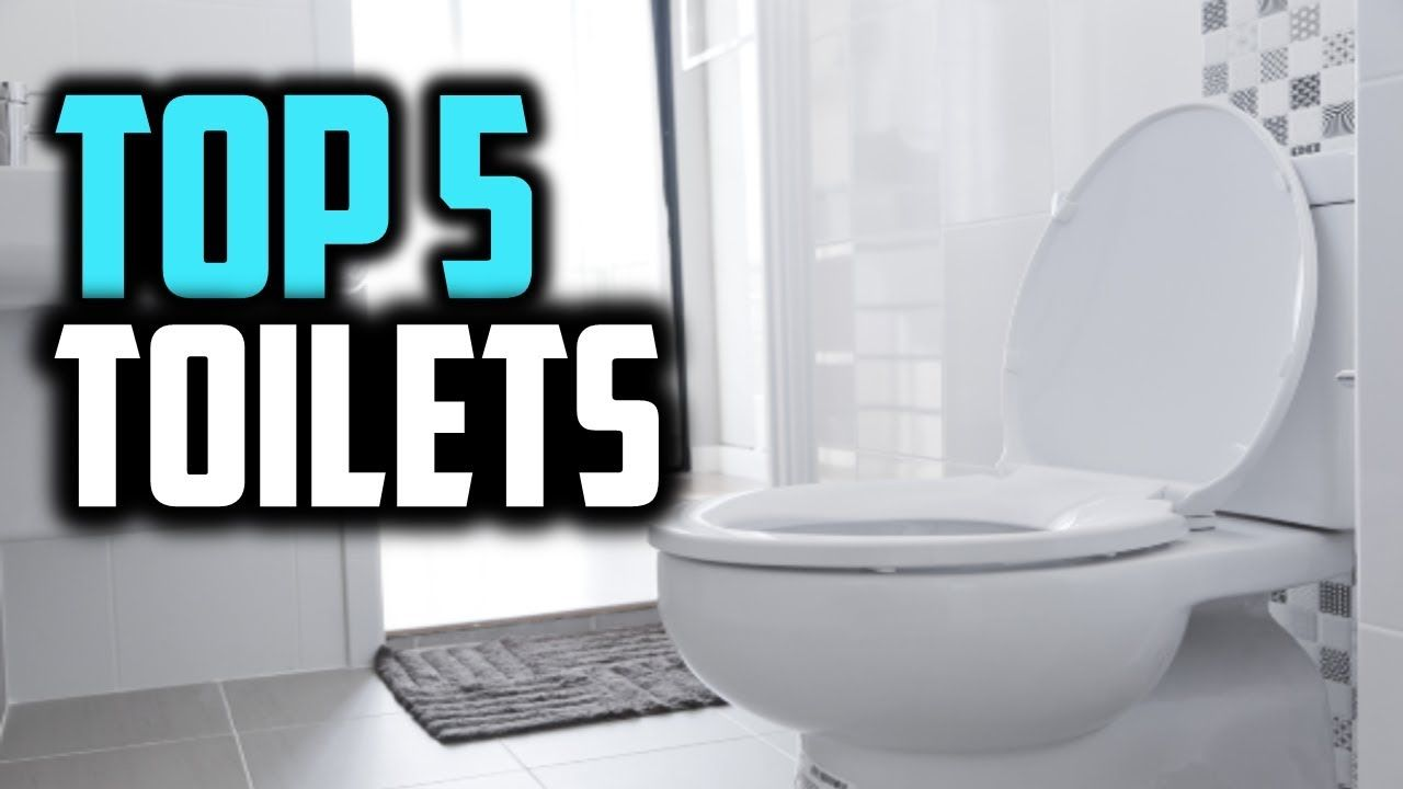 Toilets Best Toilets 2019 Top 5 Toilets Toilet Easy Jobs Toto