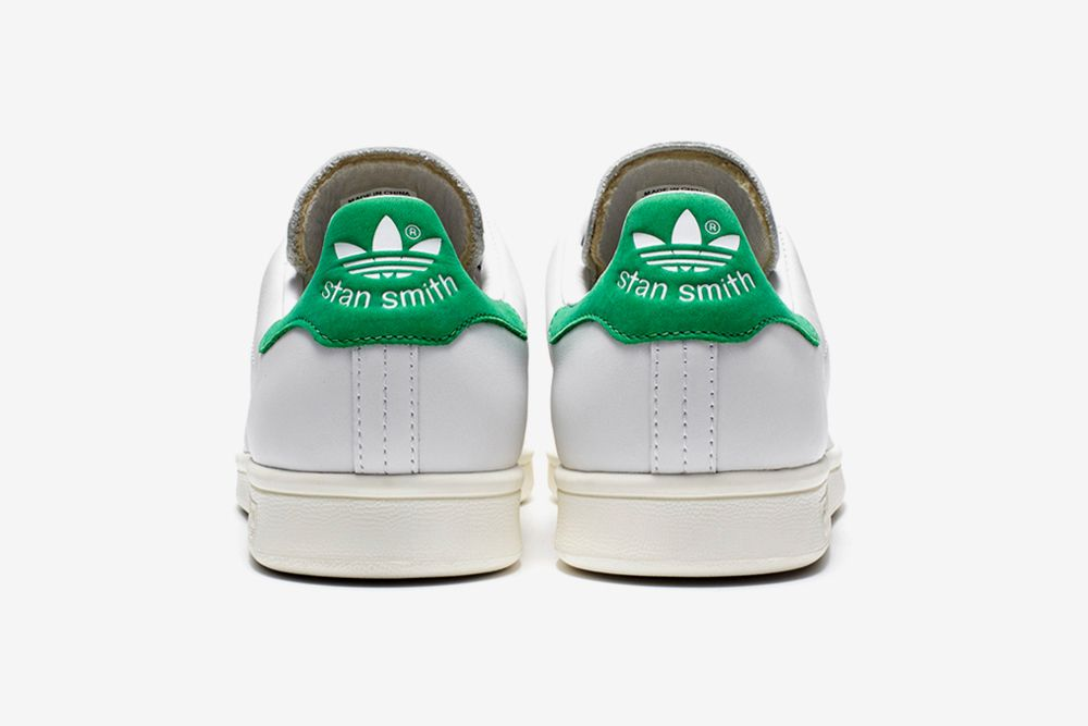adidas stan smith original 2014