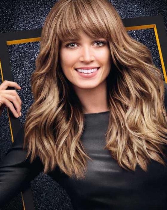 cortes de pelo para mujer pelo largo