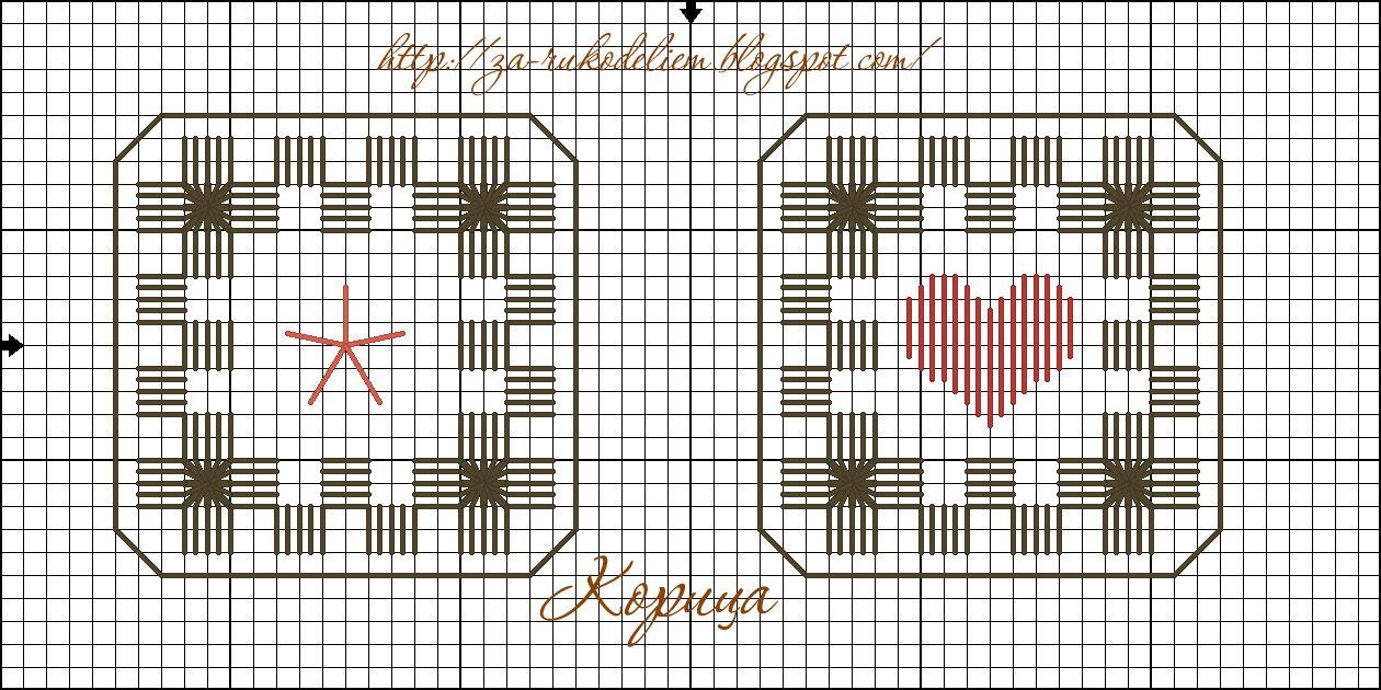 Игольница, маячки, бискорню и схемки в технике хардангер (разная вышивка). Обсуждение на LiveInternet - Российский Сервис Онлайн-Дневников