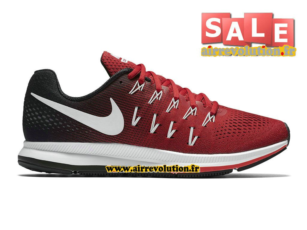 new arrival 5d546 13354 NIKE AIR ZOOM PEGASUS 33 - CHAUSSURE DE NIKE RUNNING PAS CHER POUR HOMME  Nike
