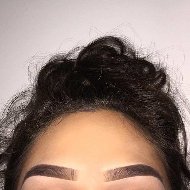 Pin By Bethanie Hooks On Makeup Eyebrows Makeup Brows