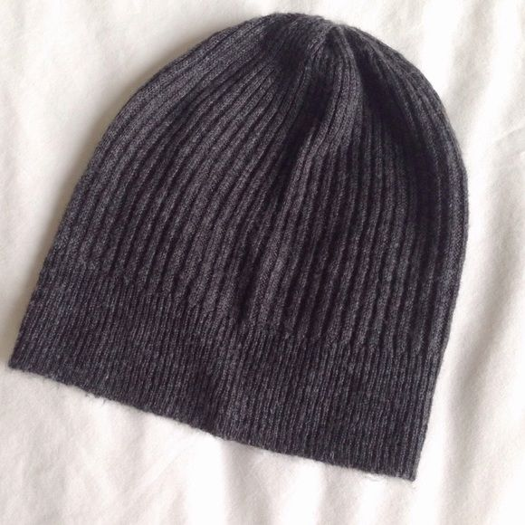 3f0193614c3 Charcoal Beanie. Slouchy BeanieBeaniesCharcoalAmerican Eagle Outfitters CouplesHats