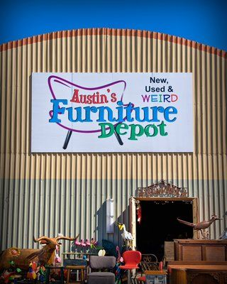 Austin S Furniture Depot Is A Favorite Among Many Locals New Used