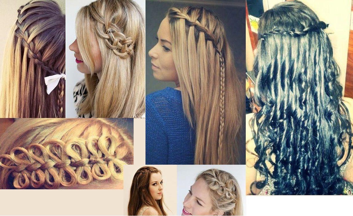 Stylish And Trendy Eid Hairstyle Ideas With Tutorials Hair Hair