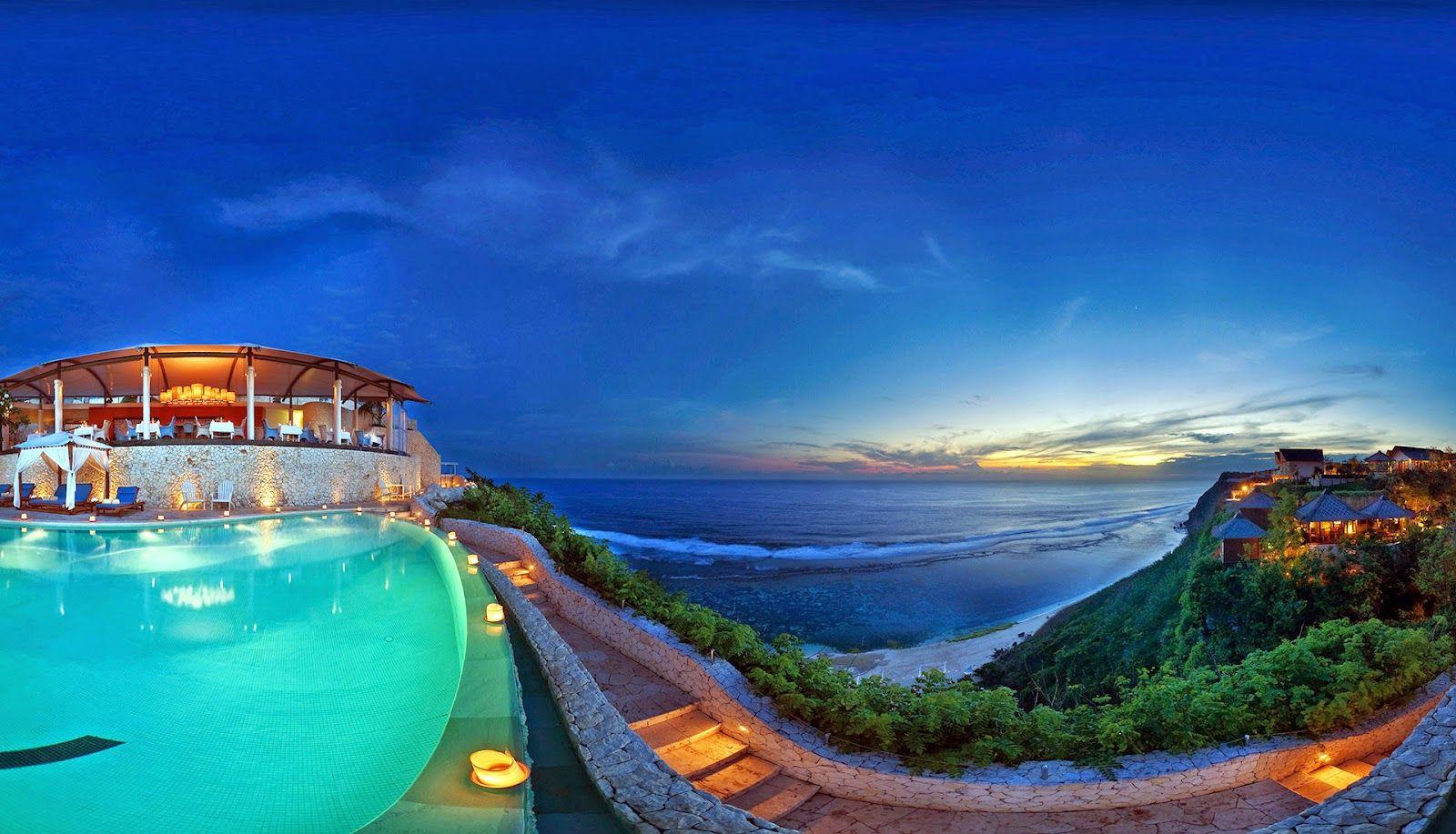افضل 5 فنادق في جزيرة بالي اندونيسيا الموصى بها لعام 2018 رحلتي In 2020 Spa Holiday Bali Resort