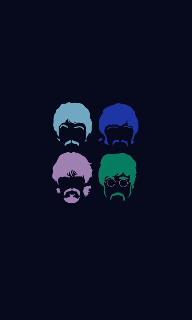 Beatles Iphone Wallpaper By MDDesigns On DeviantArt