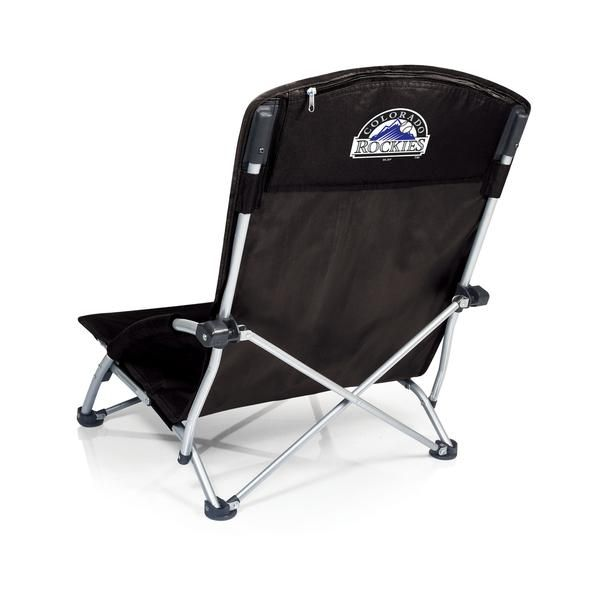 Tranquility Portable Beach Chair - Colorado Rockies - Oxemize.com