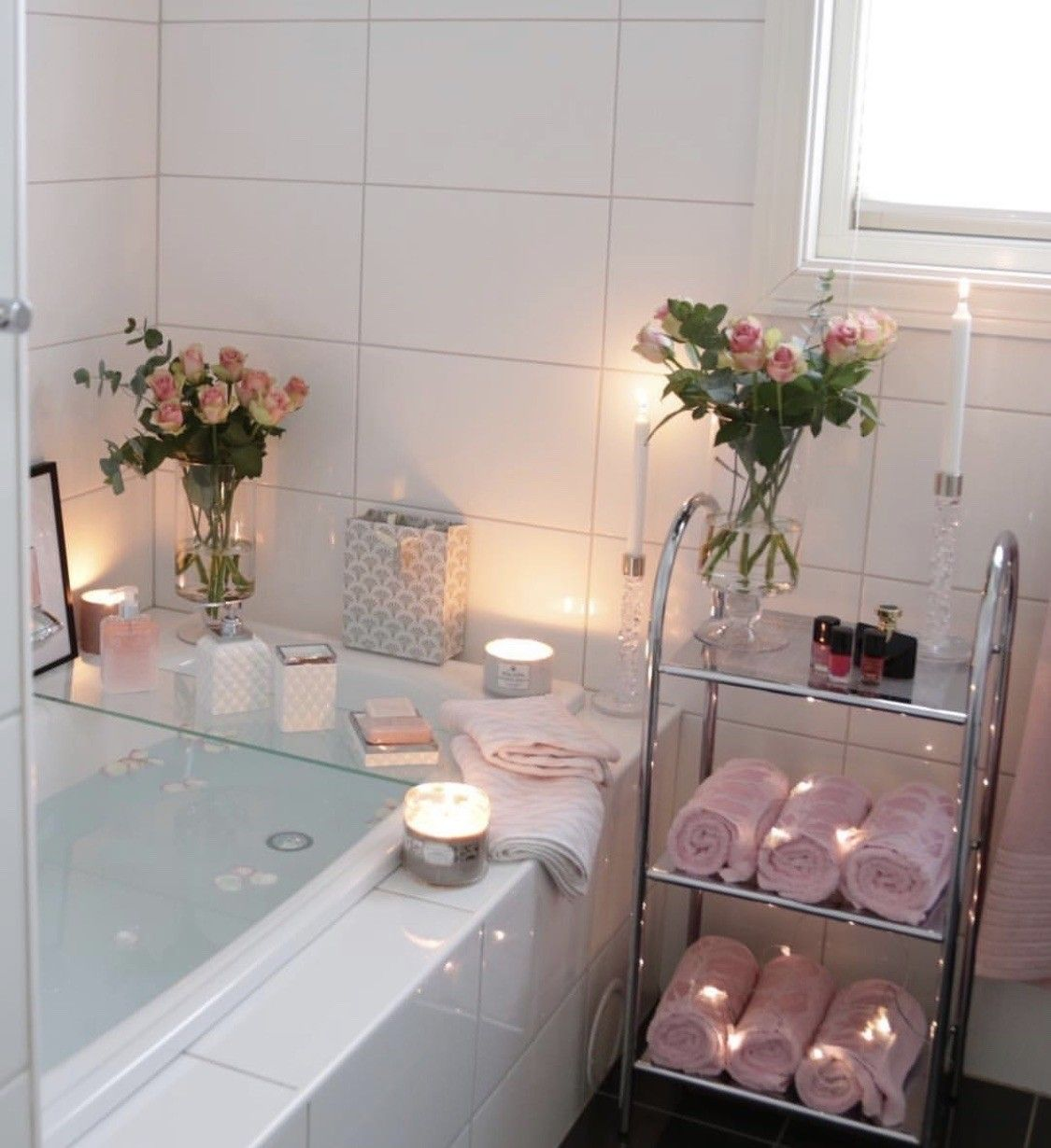 Badroom🛁 shared by 💥DANCING STAR💥💃 on We Heart It