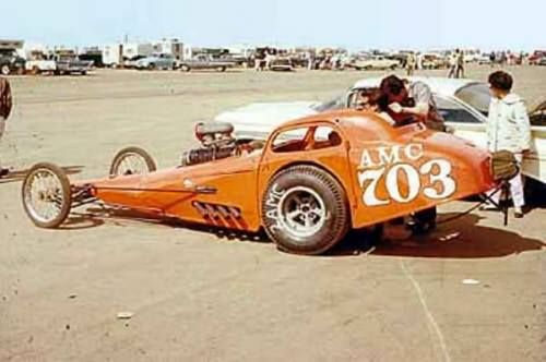 Pin On Early Drag Racing