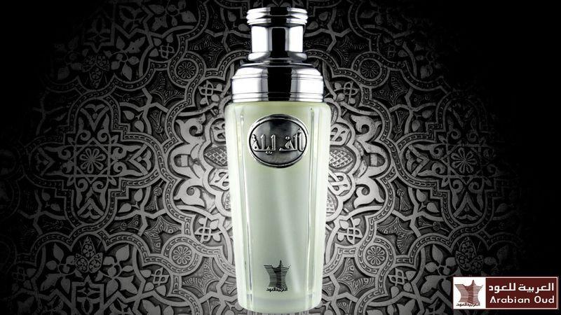 الف ليله من العربيه للعود Perfume Barware Electricity