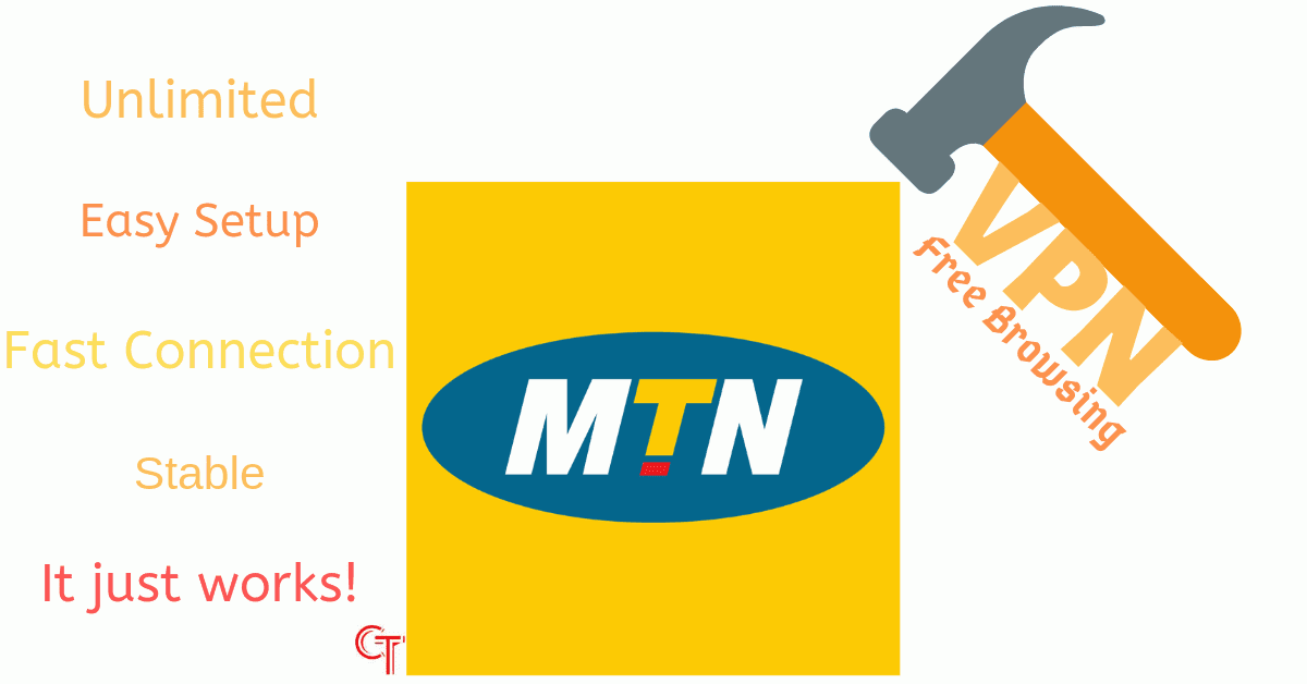 MTN hammer vpn cheat | ConTechsBlog | Cheating, Android