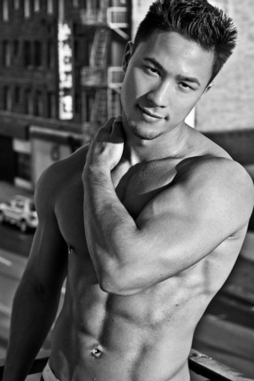 Asian models needed consider, that
