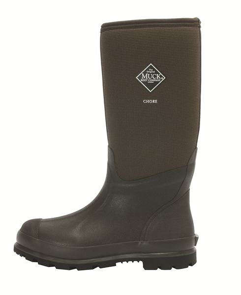 75c01af51497f6 Warm conditions classic Muck Work Boot