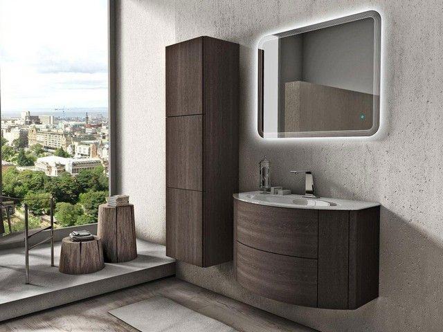 Armadietto Bagno ~ Mobile bagno modo iperceramica mobili bagno