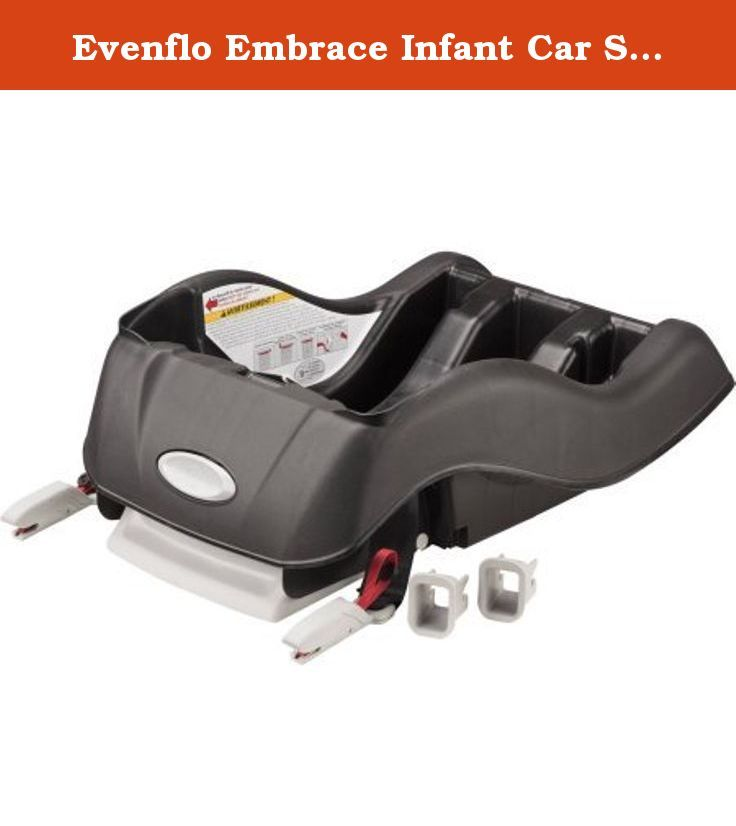 Evenflo Embrace Infant Car Seat Base with