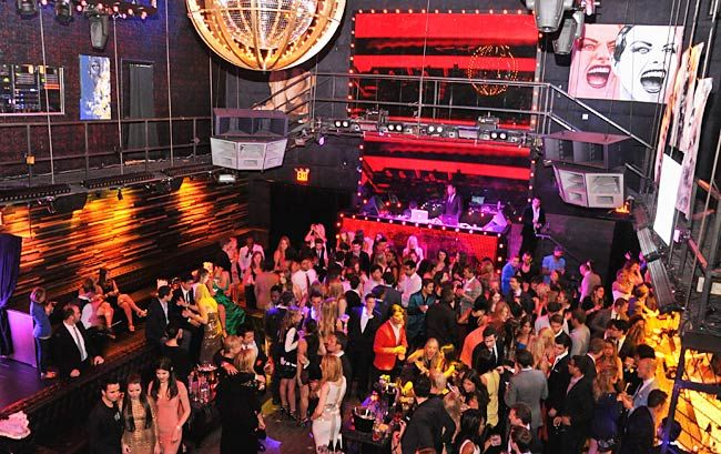 new york nightclubs - Google Search | Clubs | Pinterest | Global ...