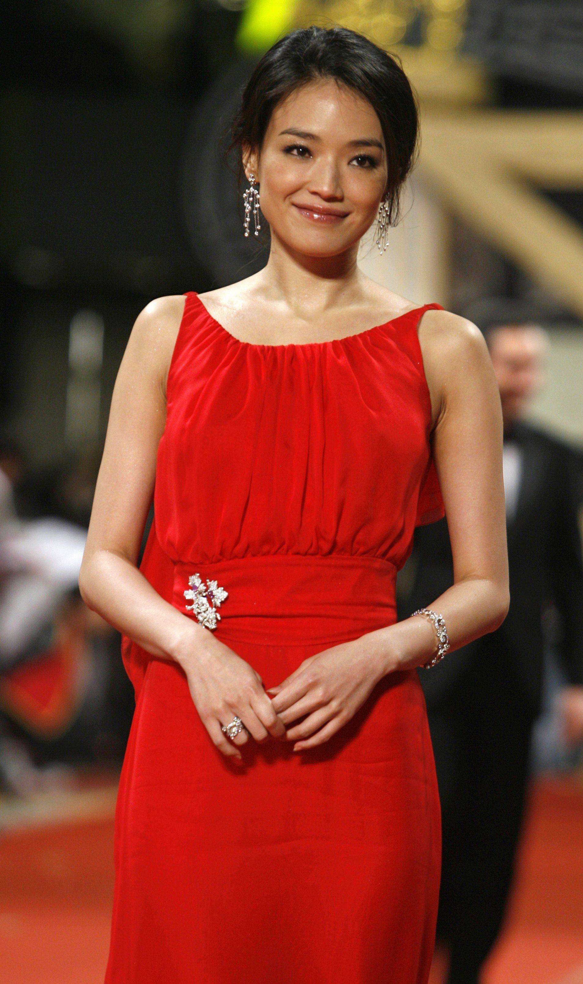 Shu Qi   Most beautiful women, Actresses, Beautiful women