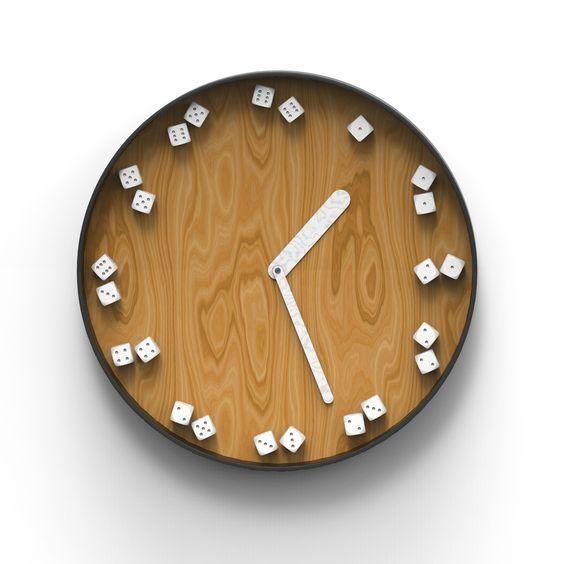 Uhren, Wanduhren Ideen für Kinderzimmer und Jugendzimmer - küchen wanduhren design