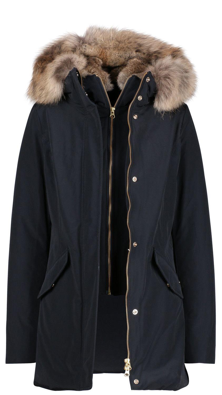 Mantel von woolrich