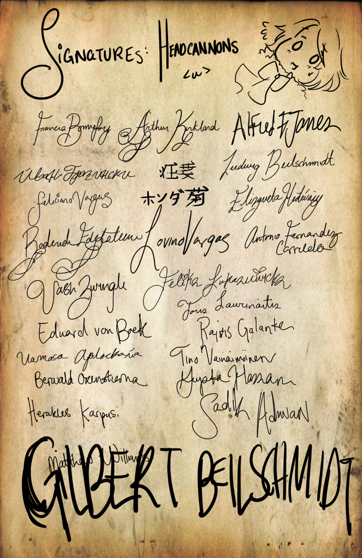APH Signature MEME By Chaltieredeviantart On DeviantART