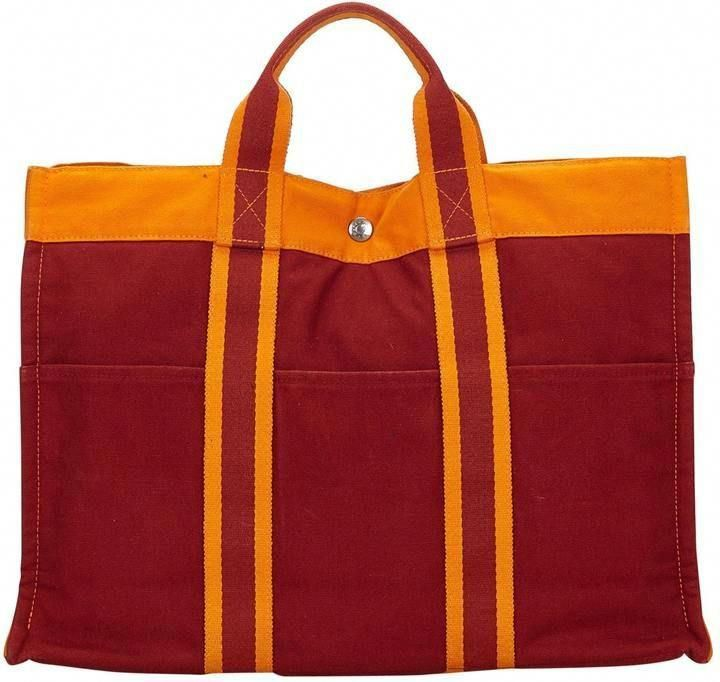b2cb3a6934fac Hermes Toto cloth tote  Hermeshandbags