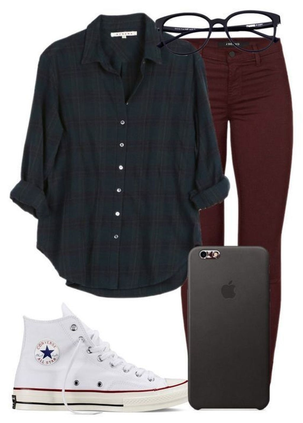 53+ Stunning Fall Outfits Ideas To Wear At School