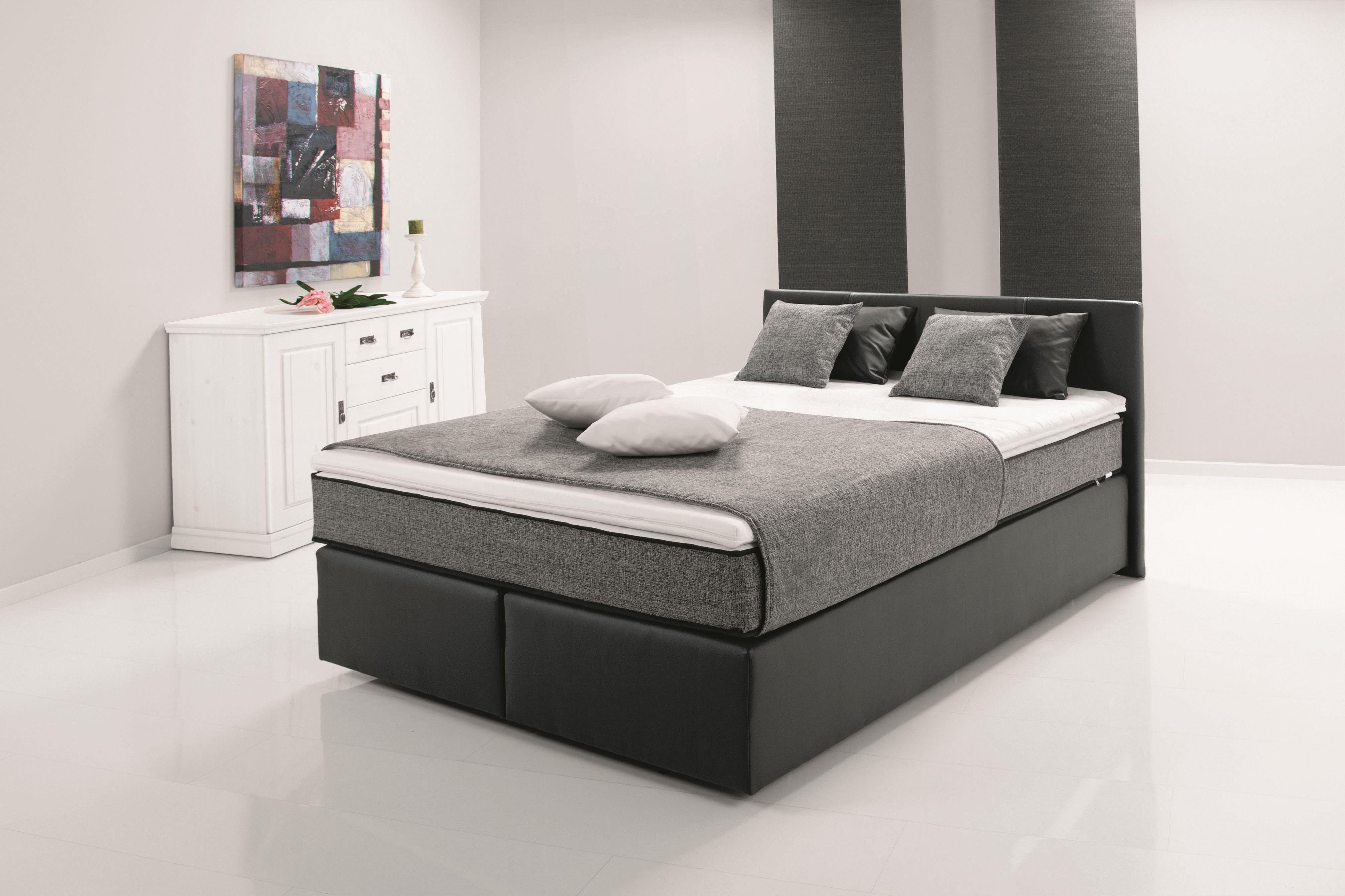 schlafzimmer bett 200x220. Black Bedroom Furniture Sets. Home Design Ideas
