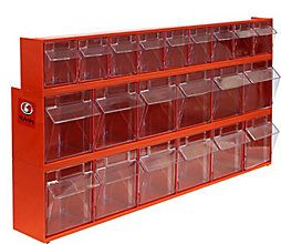 21 Storage Bin Organizer   Storage bins, Diy handbag, Home ...