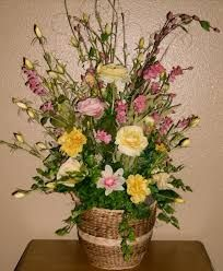 Image result for oriental faux flower arrangements images flowers image result for oriental faux flower arrangements images mightylinksfo