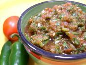 Authentische mexikanische Salsa #authentische #mexikanische #salsa #authenticmexicansalsa