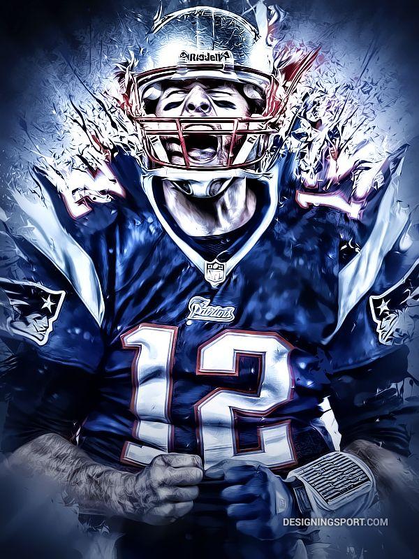 Tom Brady, New England Patriots New england patriots
