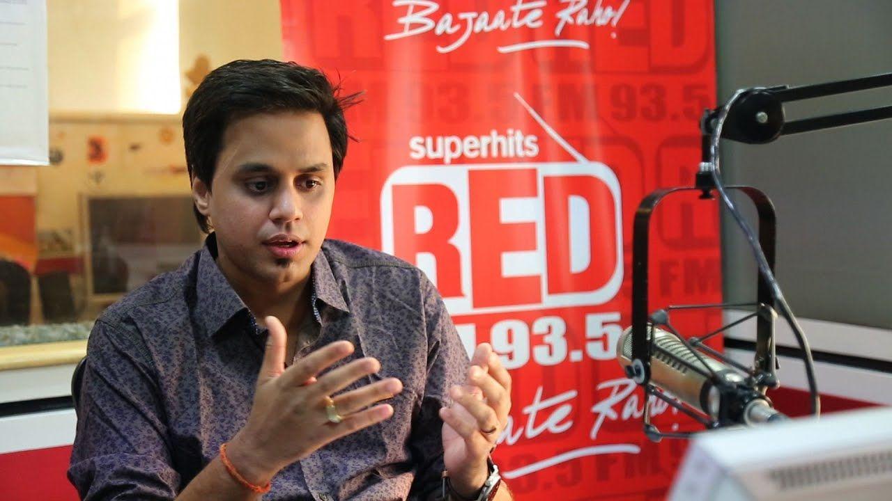 RED FM FESTIVE PROGRAMMING CHART 2020
