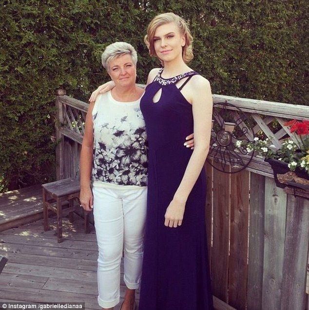 Mom Surprises Her Transgender Daughter With Legal Name
