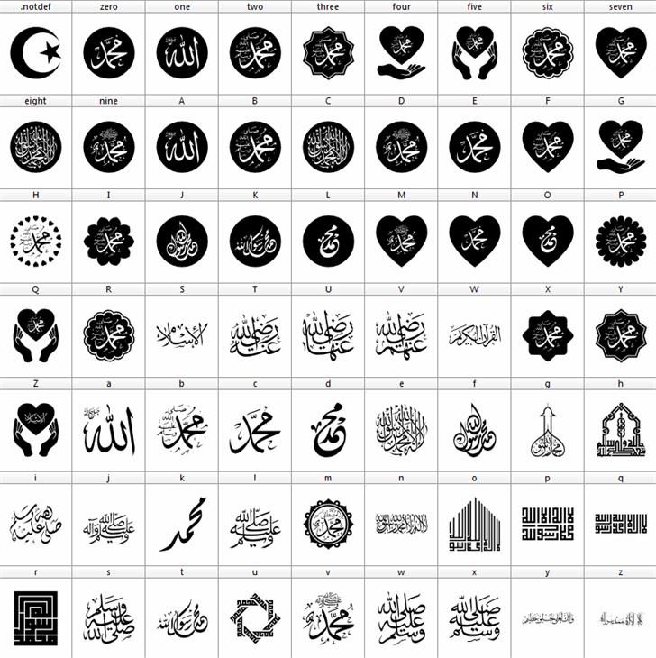 Download fonts Modern fonts Fonts Geometric logo