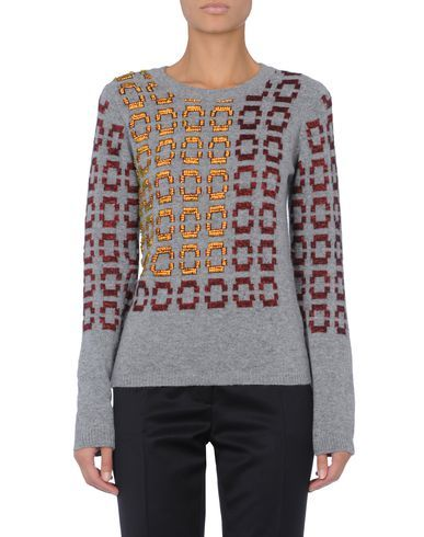 Beaded Fair Isle Sweater by Pringle of Scotland. | My Style ...