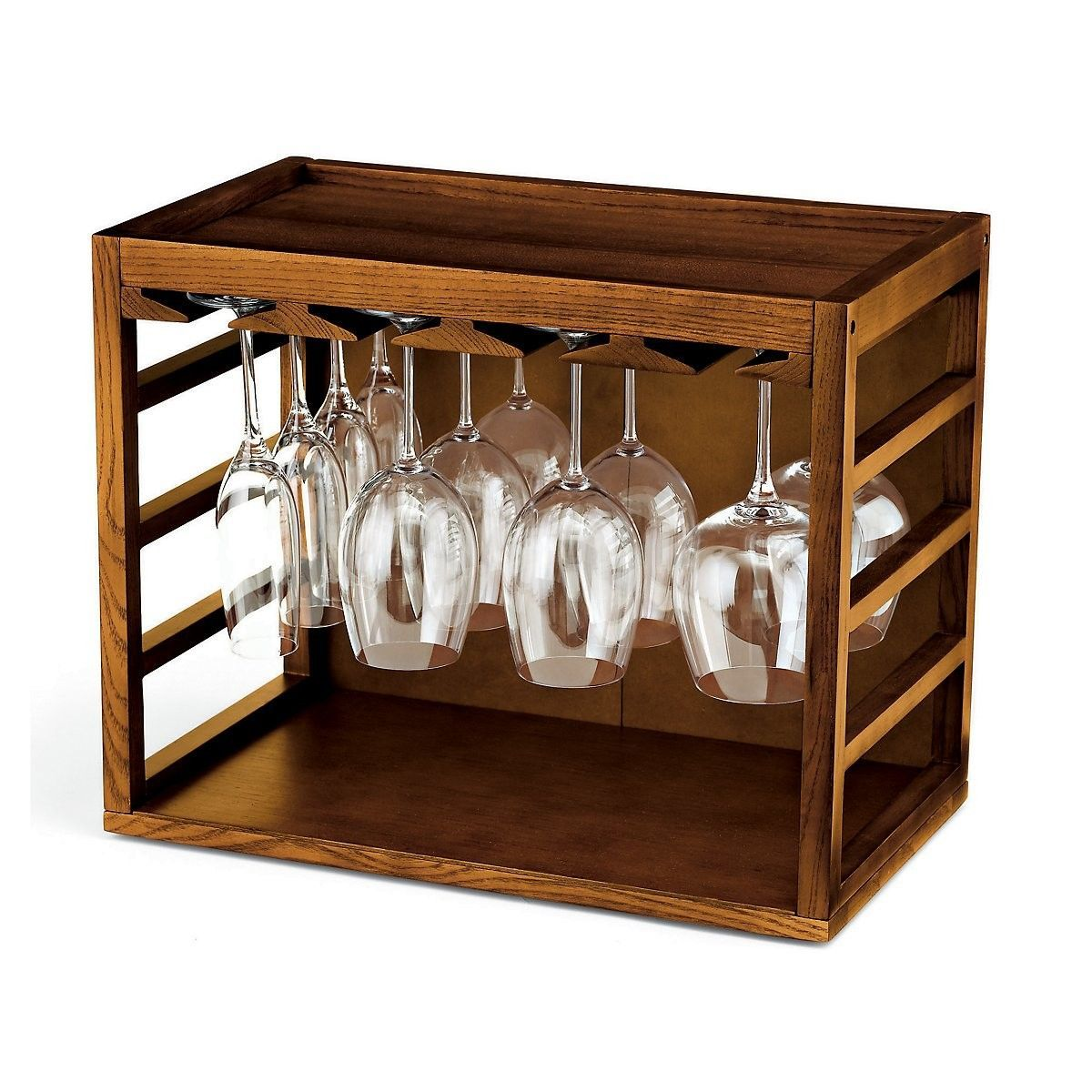 Tabletop Wine Gl Rack