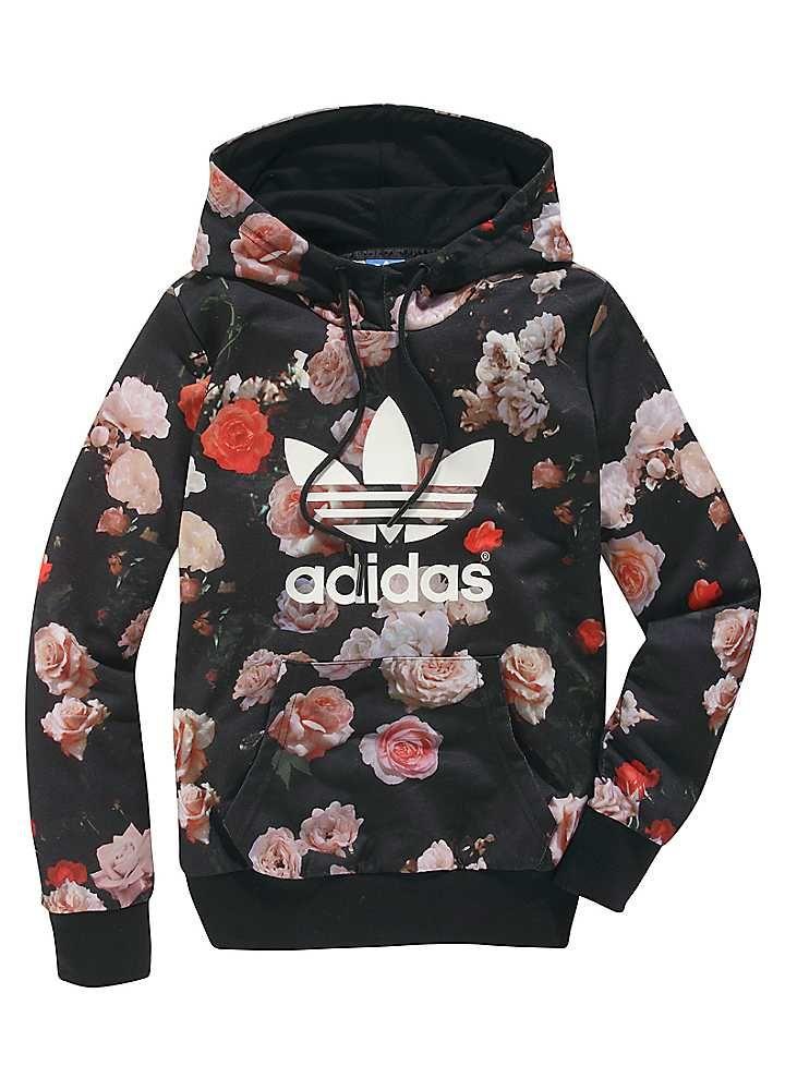adidas Originals  Logo Ao Hoodie   bd326069095
